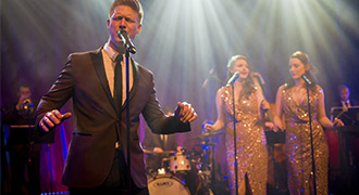 The Swing Smiths Swing Band For Hire London